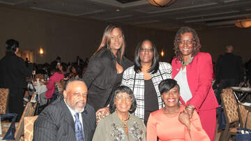 Women of Excellence - 2018 Women of Excellence Crowd Cam