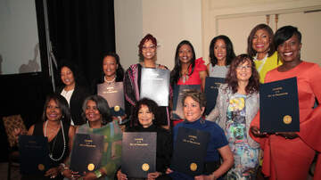 Women of Excellence - 2018 Women of Excellence Honorees + Speeches