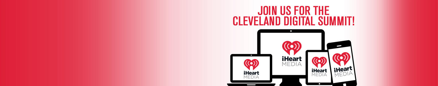 Sign up now for the Cleveland Digital Summit!