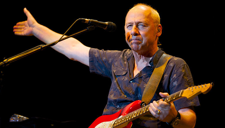 Dire Straits Will Perform Without Mark Knopfler at Hall of Fame Induction | iHeartRadio
