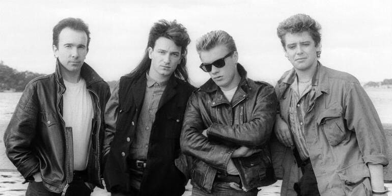 U2's 'Pride (In The Name Of Love)': 10 Things You Need To Know