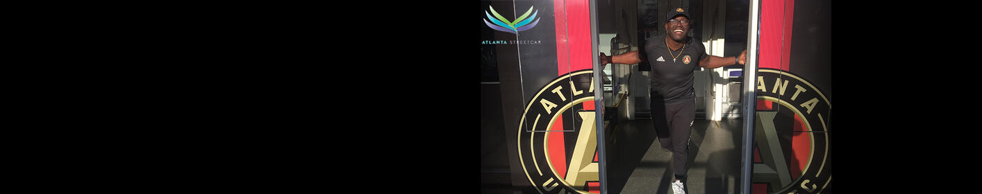 Find Terry J Live From The Atlanta Streetcar Friday Morning For Your Chance To Win Atlanta United Tickets!