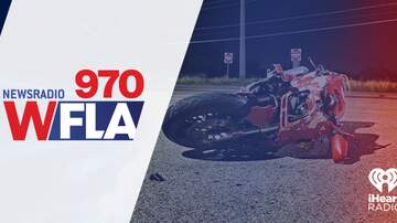 Tampa Local News - Biker Dies after Collision with Car in Clearwater