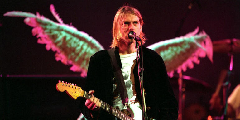Remembering Kurt Cobain With 5 Memorable Nirvana Performances