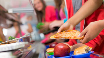 WMZQ Trending - Prince George's County To Supply Lunch To Students Over Summer Break
