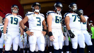 The Ian Furness Show - Seahawks offensive line poised for a break-out year?