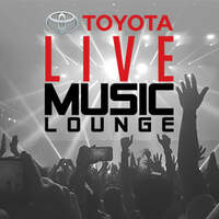 Toyota Live Music Lounge