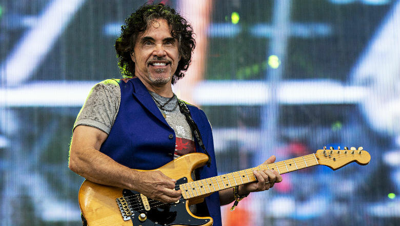 John Oates: 12 Things You Need To Know