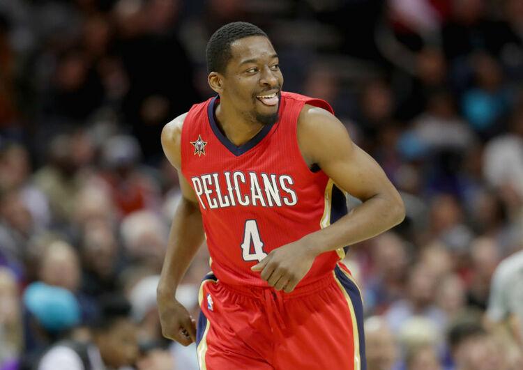 Pelicans Jordan Crawford