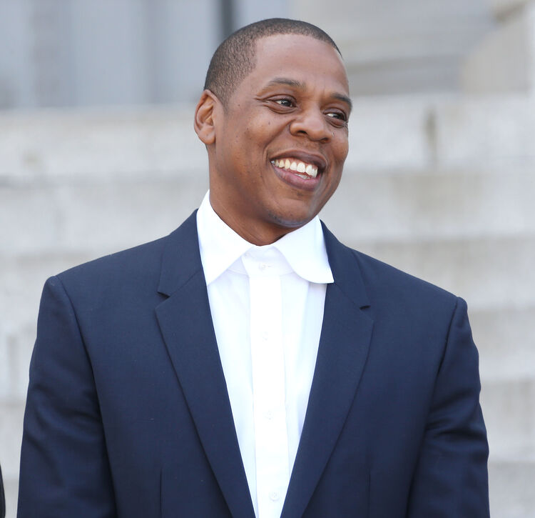 JAY-Z - Getty Images