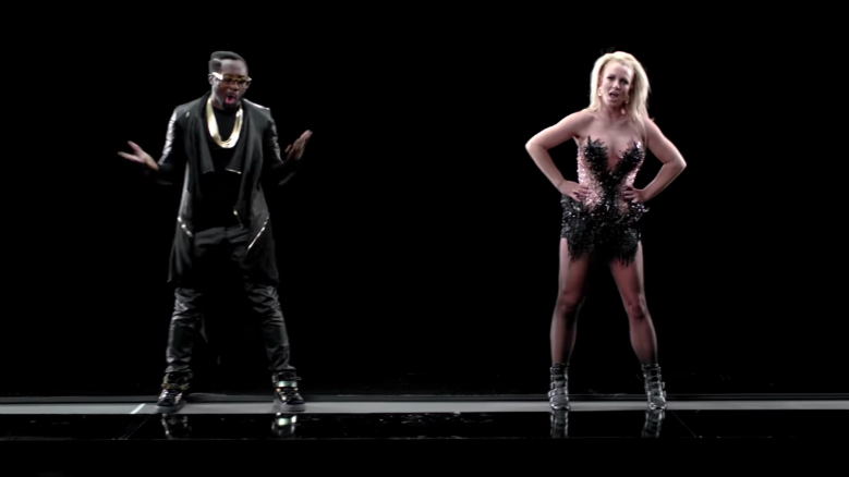 Britney Spears And Will.i.am Lose 'Scream & Shout' Lawsuit