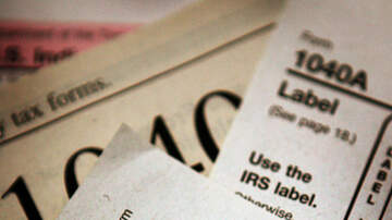 San Diego's Evening News - Beware IRS Scams