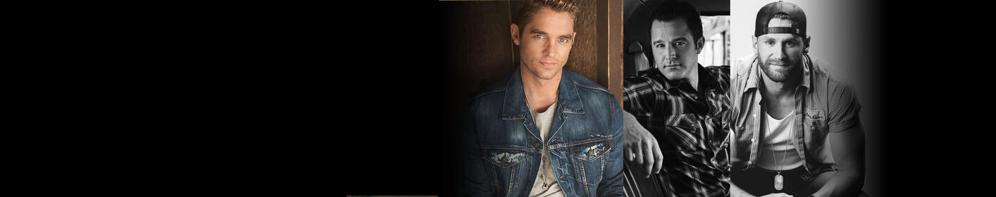 Brett Young, Easton Corbin, Chase Rice & More Are Coming for Speed Street