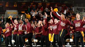 image for Loyola Ramblers to sing 7th Inning Stretch at Cubs game