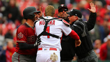 Lucas in the Morning - Dr. J Hot Take: Molina and Lovullo are BOTH Buffoons