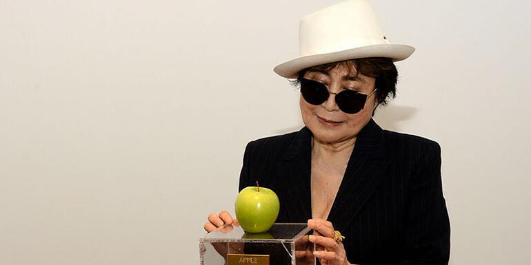 $17,000 Rock From Yoko Ono Art Piece Reported Stolen