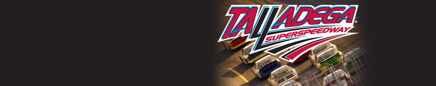 Enter to win Weekend Passes for 2 to Talladega Spring Race 2018