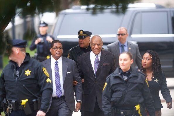 Bill Cosby Retrial