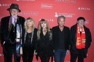 Lindsey Buckingham Fired From Fleetwood Mac