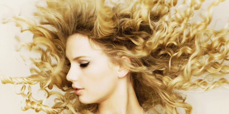 33 Taylor Swift 'Fearless' Lyrics That Still Give You The Feels