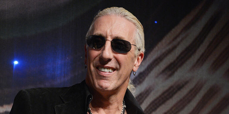 Dee Snider Joins Broadway's 'Rocktopia' After Just One Rehearsal
