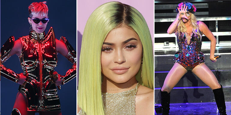 13 Celebs Who Believe In Aliens
