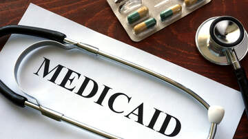 WJBO Local News - Medicaid Might Cost Less Than Expected