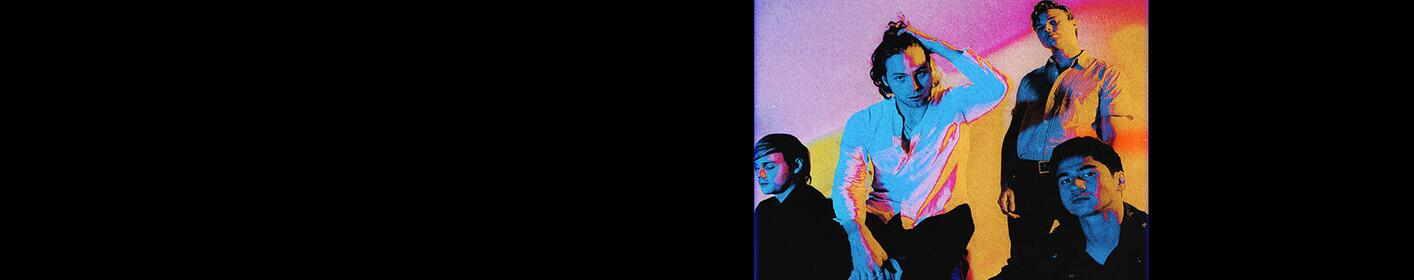 Win tickets to see 5 Seconds of Summer at The AMP!