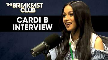 None - Cardi B On Her Pregnancy and Why She Kept It Hidden