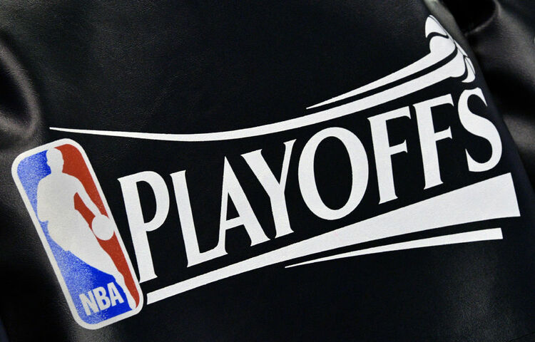 NBA Playoffs Getty Images