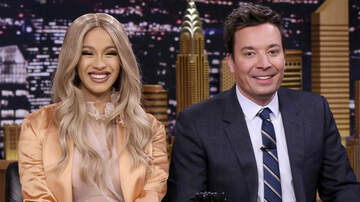 Geena the Latina - Did you see Cardi B host the Tonight Show with Jimmy Fallon? Hilarious!