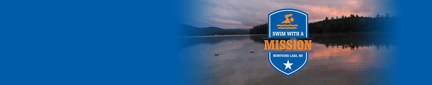 Join us for an open water swim festival to honor our Veterans