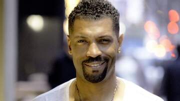 image for Deon Cole Receiving Hate Messages After Wearing Suit With Flared Pants!
