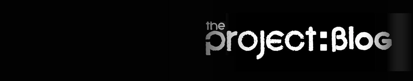 Project: Blog