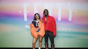 Sean 'Hollywood' Hamilton - Cardi B Reveals How She Told Offset She Was Pregnant