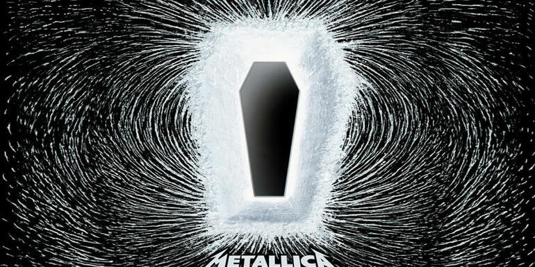How Metallica Returned To Glory With Death Magnetic