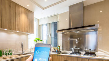 Van Edwards - Smart Technology in the Kitchen... Good or Bad Thing?