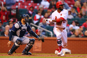 Wednesday's Brewers-Cardinals Game Televising On Facebook Live