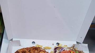 Rahny Taylor - Do They Make Good Pizza Toppings?