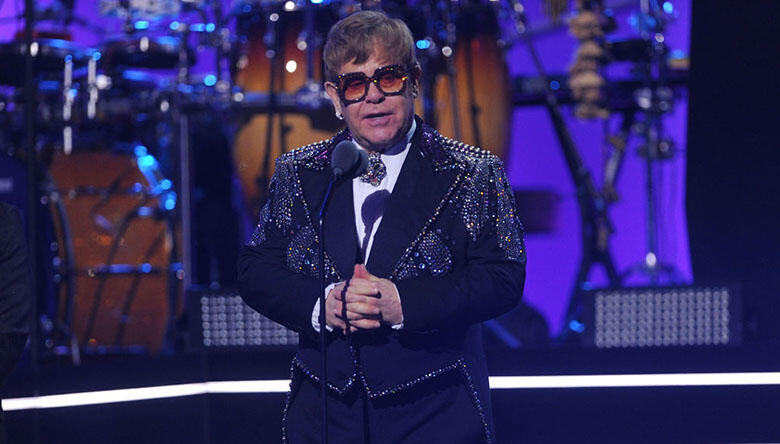 Elton John Adds Two More Madison Square Garden Concerts Q1043