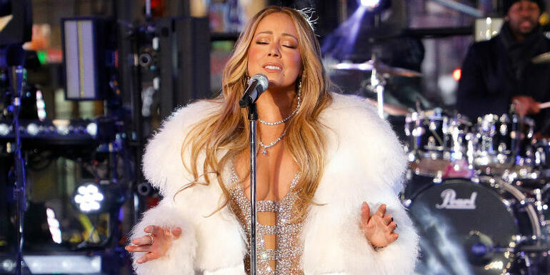 Mariah Carey Reveals Bipolar Disorder: 'I Refuse To Allow It To Define Me'