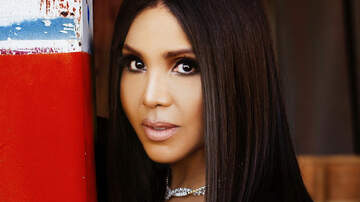 The Sweat Hotel - Toni Braxton Will Co-Host The Sweat Hotel This Friday
