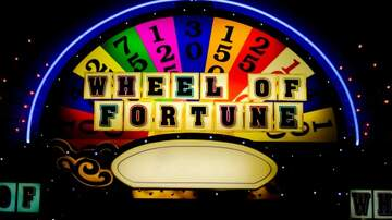 D Scott - Local Couple On Wheel Of Fortune Tonight!