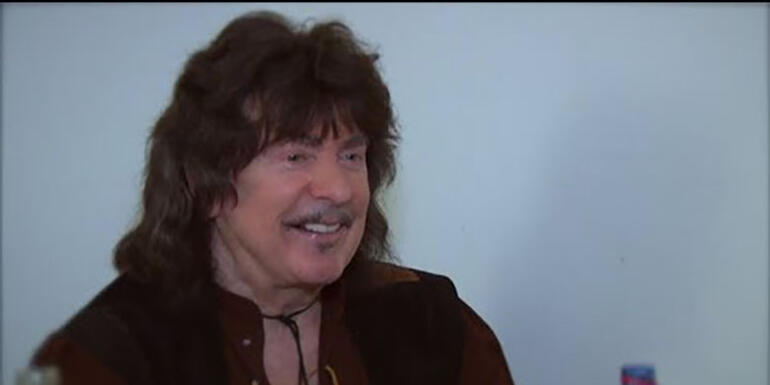 Ritchie Blackmore Says Money Is Preventing Deep Purple Reunion One-Off