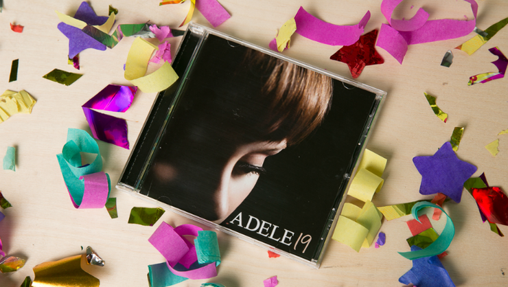 Adele's '19': Things You Didn't Know About Her Debut LP