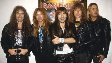 Allison - Iron Maiden Bruce Dickinson Speaks Out!