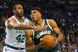 Bucks to face Celtics in NBA Playoffs