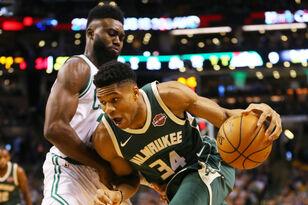 Bucks-Celtics Playoff Series Schedule