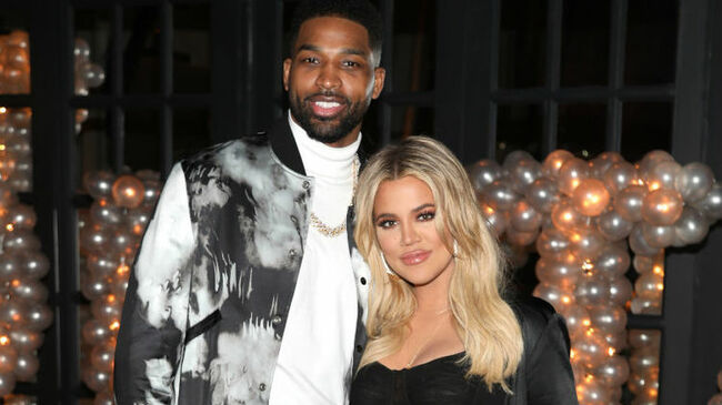 Tristan Thompson and Khloe Kardashian - Getty Images
