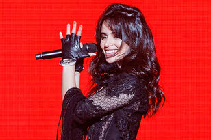 This Camila Cabello Inspired Promposal is Actually Perfect